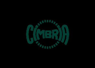 Cimbria_logo_grøn